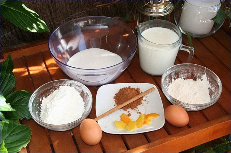Печенье кукис с шоколадом рецепт с фото