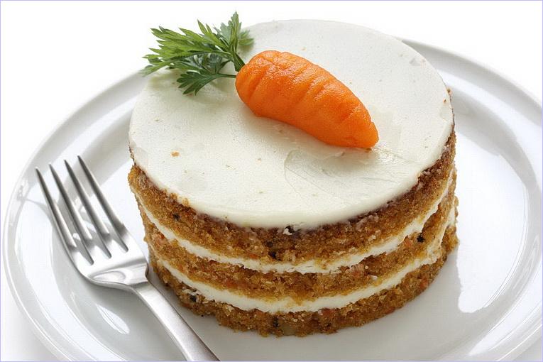 Морковный пирог рецепт энди шеф