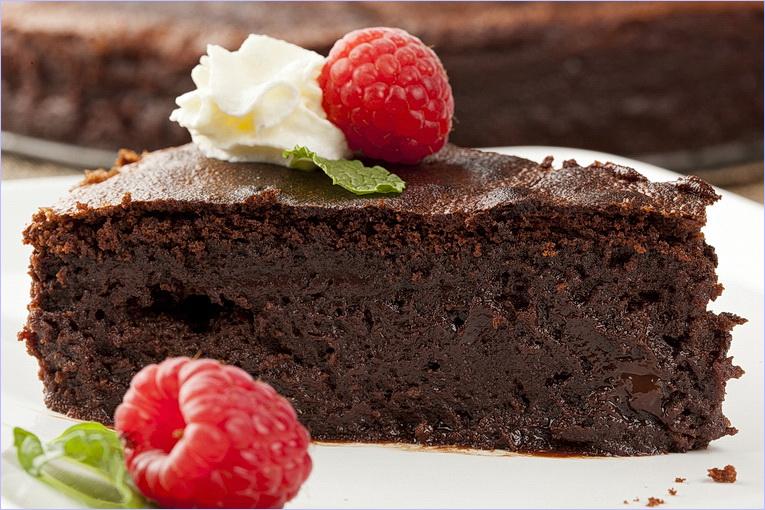 Торт брауни рецепт с фото пошагово